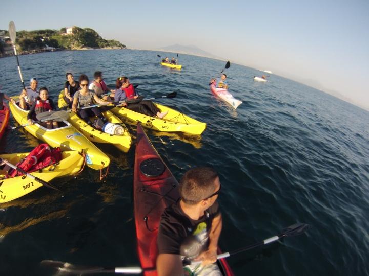 Naples-Kayak