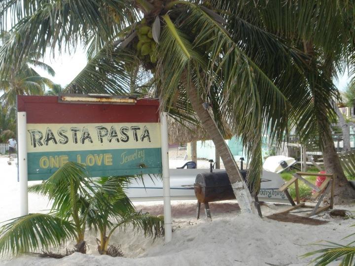 Caye Caulker, Belize - A White Sand Paradise