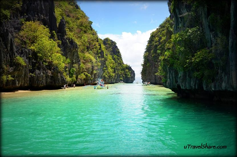 5) Big Lagoon
