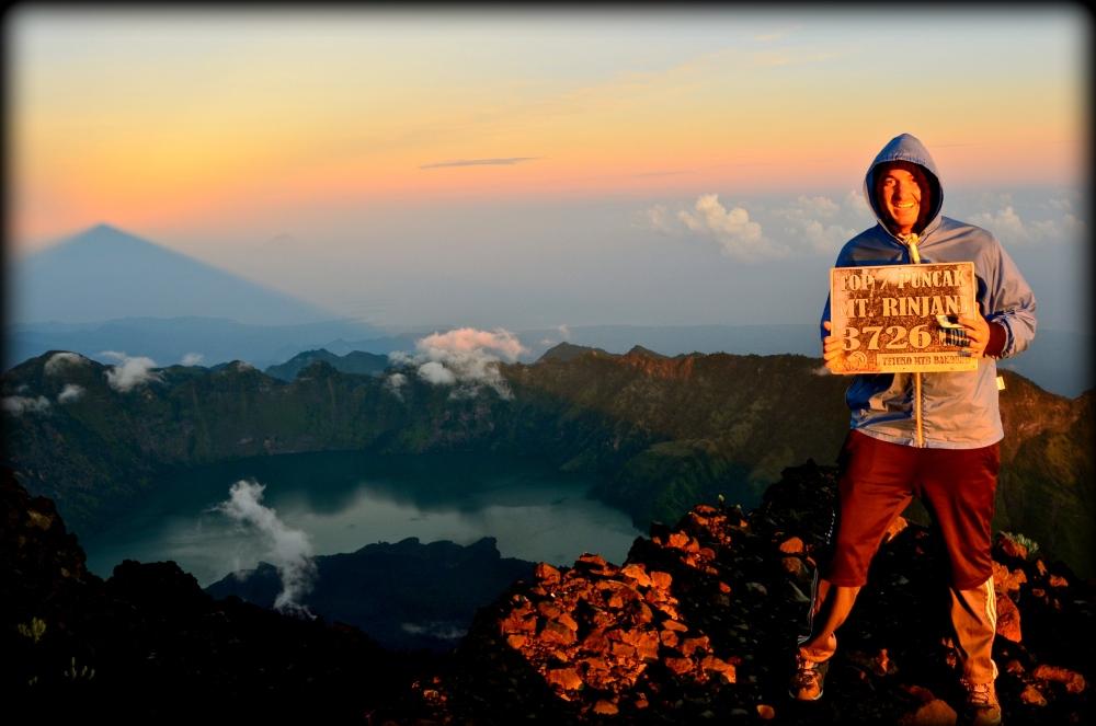 15) Summit