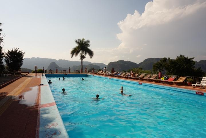 Los Jaz Pool
