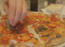 Bergamasca - pizza 2